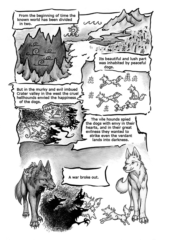 wurr_page_1_by_wolfpearl